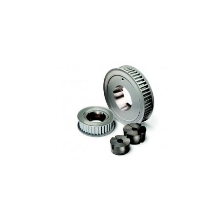 QT Power Chain® II Belt Drive System