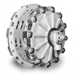 Industrial Clutches & Brakes Piston Actuated Clutches and Spring-Set Brakes