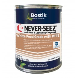 White Food Grade with PTFE