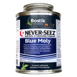 Never-Seez Blue Moly
