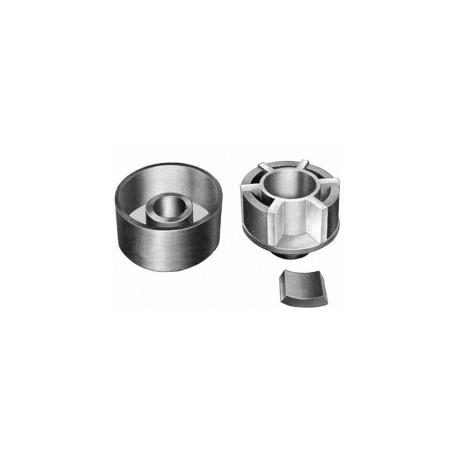 NLS® centrifugal clutch Type A